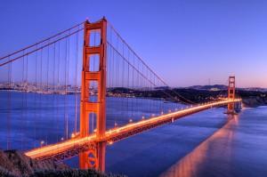 Farba na rdze - Golden Gate - noxyde