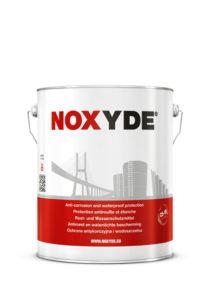 Farba antykorozyjna na metal do metalu Noxyde