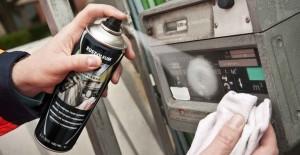 pianka do czyszczenia odtłuszczania rust oleum x1 1630-czyszczenie-urzadzen-odtluszczanie Pianka do czyszczenia uniwersalna Rust Oleum X1 1630