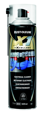 Płyn do czyszczenia elektroniki i urządzeń elektrycznych Rust Oleum X1 1632