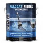 Naprawa dachu zimą – Fillcoat Fibres