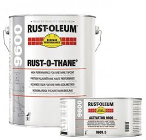 nawierzchnia emalia poliuretanowa farba rust oleum 9600