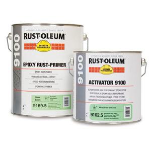 grunt epoksydowy rust oleum 9169