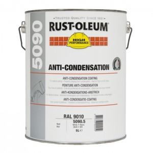 farba antykondensacyja rust oleum 5090 farba na pleśń do kuchni lazienki lazienek do wilgotnych pomieszczen farby antykondensacyjne