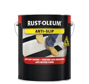 farba antypoślizgowa rust oleum 7100ns farby antypoślizgowe do schodów na beton do betonu farby
