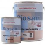 farba biobójcza biosan aqua plus rust oleum