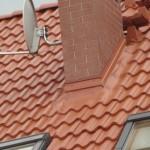 Malowanie dachówek –  farba do dachówek Dac Hydro Plus