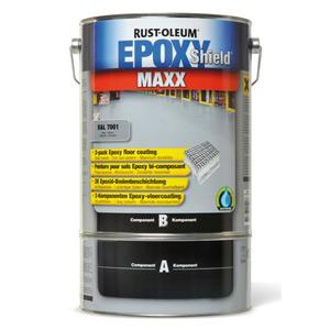 farba do garażu garażów epoxy shield maxx farby do garażu farba na beton farba do betonu rust oleum