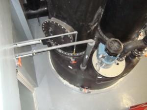 farba do kontaktu z wodą pitną rust oleum 5500 żywnością farby do żywności do wody pitnej ref atest atestem PZH spozywki spozywka przemysłu spożywczego mleczarni browaru
