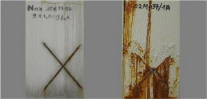 farba do metalu - noxyde - farby antykorozyjne farba do metalu noxyde malowanie dachu