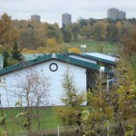 Farba do malowania dachu Peganox