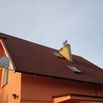 Farba antykorozyjna na dachy blaszane – Noxyde