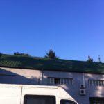 farba na dach do dachu noxyde antykorozyjna dachy dachów farby