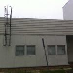 farba na dach metalowy blaszany stalowy trapezowy do dachu noxyde antykorozyjna malowania peganox rust oleum
