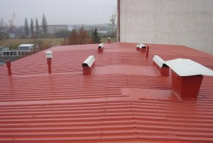 farba na dachy metalowe noxyde