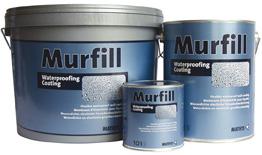 elastyczna farba na elewacje murfill