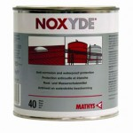 Dachy metalowe – Noxyde/Peganox