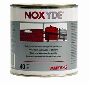Farba na metal - farba do metalu - noxyde