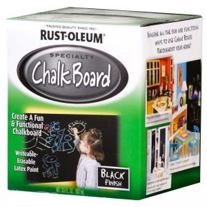 farba do tablic rust oleum chalkboard tablicy tablicowa kredowa