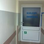 Samodzielny Publiczny Szpital Kliniczny Pomorskiej Akademii Medycznej Nr 2 w Szczecinie - farby biobójcze Biosan Aqua Plu