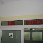 Samodzielny Publiczny Szpital Kliniczny Nr 1 w Szczecinie - farba antybakteryjna Biosan Aqua Plus