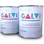 Farba na pleśń przeciwgrzybicza – Galvi