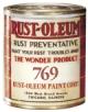 grunt do metalu - podkład na metal - rust oleum 769 - farba podkładowa