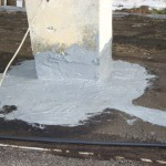 masa uszczelniająca naprawa dachu zimą papy fillcoat fibres rust oleum uszczelnienie przecieku podczas deszczu uszczelnianie dachu środek do uszczelnienia masy uszczelniające