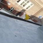 fillcoat masa uszczelniająca naprawa dachu zimą papy fillcoat fibres rust oleum uszczelnienie przecieku podczas deszczu uszczelnianie dachu środek do uszczelnienia masy uszczelniające
