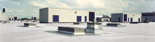 ochrona termiczna dachu dachów dac hydro alu