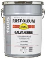 farba ocynk Galva Zinc Rust Oleum galwanizacja na zimno cynkowanie na zimno