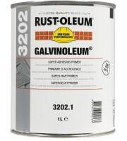 podkład na ocynk - farba na ocynk galvinoleum 3202 rust oleum