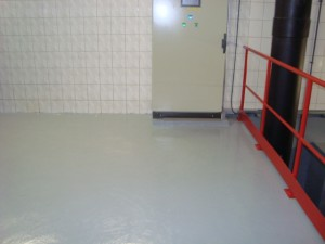 posadzka żywiczna posadzki żywiczne farba żywiczna pegakote epoksydowa epoksydowe farby farba na beton do betonu posadzek posadzkę rust oleum 9100 5500 malowanie malowania garażu warsztatu piwnicy 7100 podłogę podłogi