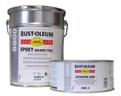 posadzka chemoodporna rust oleum 5500 posadzki chemoodporne posadzka epoksydowa posadzki epoksydowe