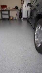 posadzka do garażu garażów epoxy shield maxx farba do garażu farby do garażu rust oleum