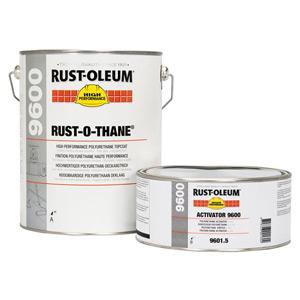 posadzka poliuretanowa rust oleum 9600