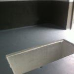 posadzka żywiczna farba epoksydowa do garażu rust oleum 9100 5500 malowanie nawierzchnia podłogi na posadzkę beton pegakote
