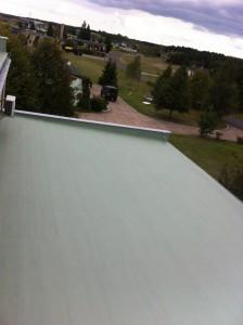 elastyczne bezspoinowe pokrycia komina masy uszczelniające pokrycie napraw dachowych przecieku przecieków przeciekający gonty gontów ondulinę uszczelnienie papy dacfill masa uszczelniająca farba na papę farby uszczelnienie dachu dachów do naprawa powłoki dachowe membrany