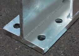 spray aluminium cynk galva zinc 2185 rust oleum 2117