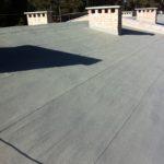uszczelnienie dachu powłoki dachowe wodoszczelne przemysłowe membrany elastyczne bezspoinowe pokrycia masa uszczelniająca farba na pape dachów dacfill papy do