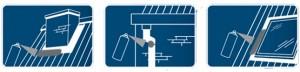 uszczelnienie na zimno leakseal rust oleum uszczelnianie uszczelnienie na zimno gumowanie leakseal rust oleum uszczelnianie rynny rynien okna okien dachu dachów tarasu balkonu tarasów balkonów komina kominów