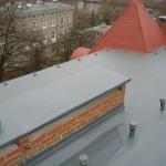 uszczelnienie przecieku dacfill uszczelnienie dachu gontow gonty