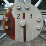 farba na metal noxyde antykorozyjna do metalu na rdze farby nawierzchnia antykorozyjne peganox blache nawierzchniowa elastyczna wodoszczelna antykorozja malowanie konstrukcje stalowa