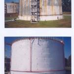 farba na metal noxyde antykorozyjna do metalu na rdze farby nawierzchnia antykorozyjne peganox blache nawierzchniowa elastyczna wodoszczelna antykorozja malowanie