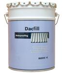 Farba i uszczelnienie do gontów dachowych i płyt bitumicznych – Dacfill