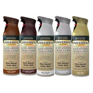farba nawierzchniowa Rust Oleum Universal, spray nawierzchniowy, farba podkładowo-nawierzchniowa, spray podkładowo-nawierzchniowy, farba uniwersalna, spray uniwersalny