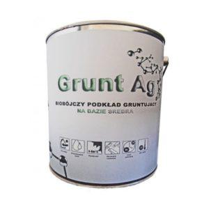 Podkład na pleśń do ścian i sufitów Grunt Ag, grzybobójczy, pleśniobójczy, grzyba, przeciwgrzybiczy, farba na pleśń, farba przeciw pleśni